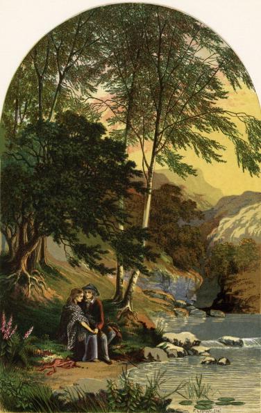 Horizon「'To Mary In Heaven' by Robert Burns」:写真・画像(12)[壁紙.com]