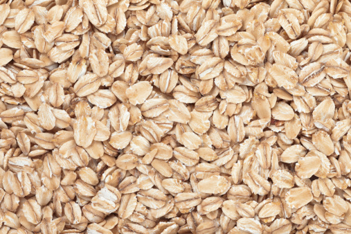Whole Wheat「Oat background」:スマホ壁紙(6)