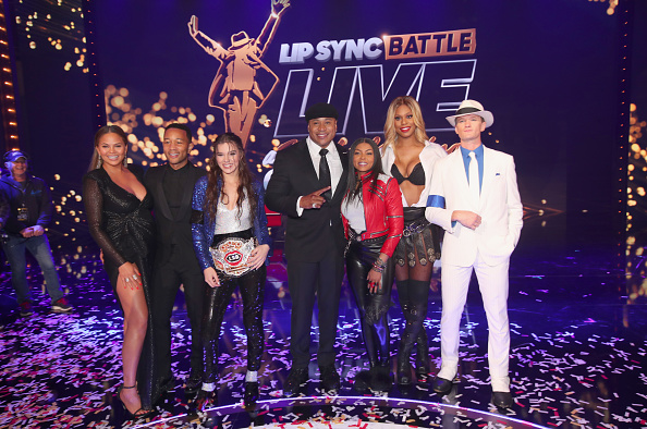 ベストオブ「Lip Sync Battle Live: A Michael Jackson Celebration」:写真・画像(0)[壁紙.com]