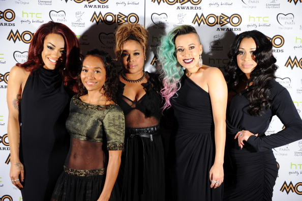 T 「MOBO Awards - Exclusive Inside Arrivals」:写真・画像(19)[壁紙.com]