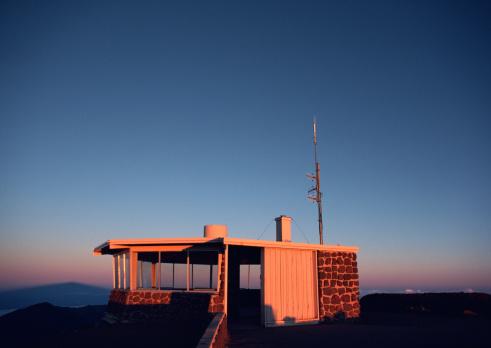 Haleakala Crater「Peak」:スマホ壁紙(14)