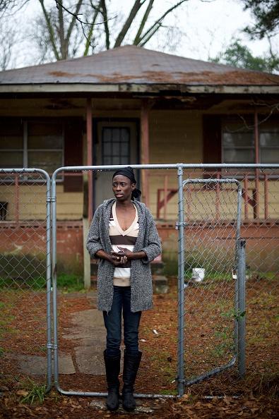 2016年アメリカ大統領選挙「Voter Portraits From The Palmetto State」:写真・画像(12)[壁紙.com]