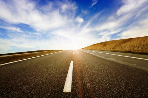 Motor Racing Track「Highway to Heaven」:スマホ壁紙(16)