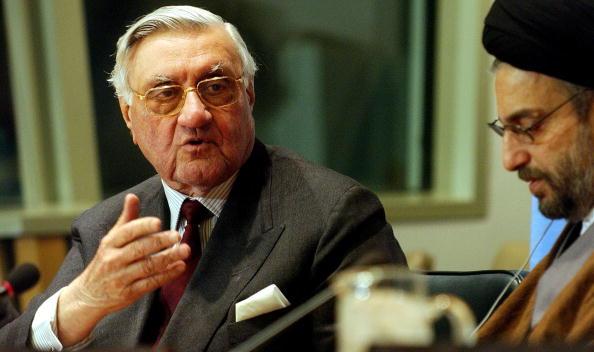 Iraqi Governing council「US Envoy Paul Bremer Seeks United Nation Help」:写真・画像(11)[壁紙.com]