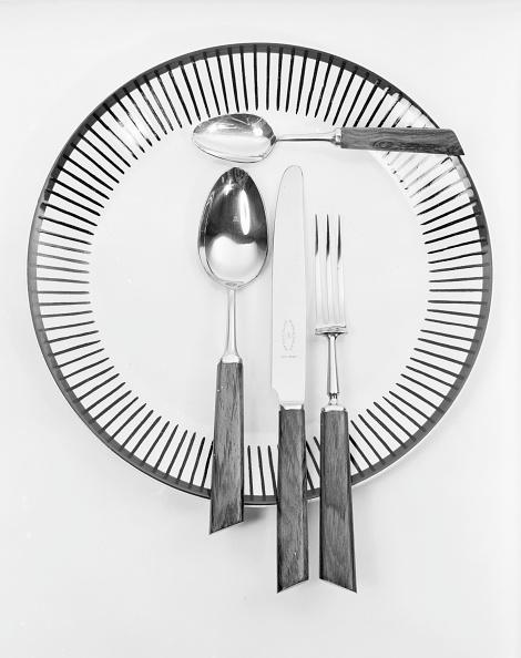 カトラリー「Three-Course Meal」:写真・画像(1)[壁紙.com]