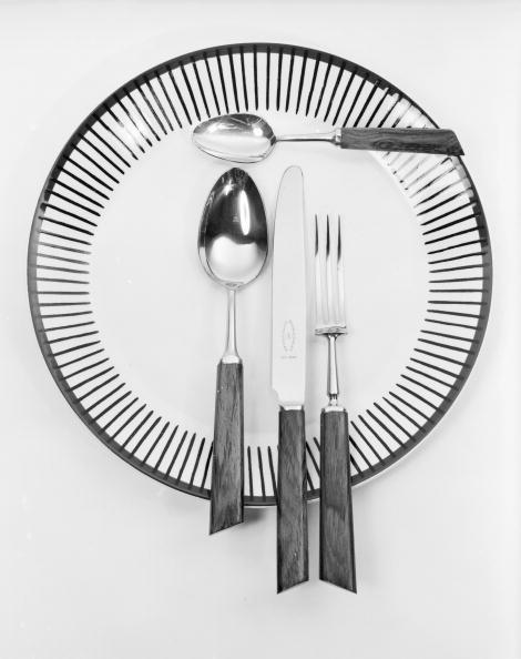 Plate「Three-Course Meal」:写真・画像(4)[壁紙.com]