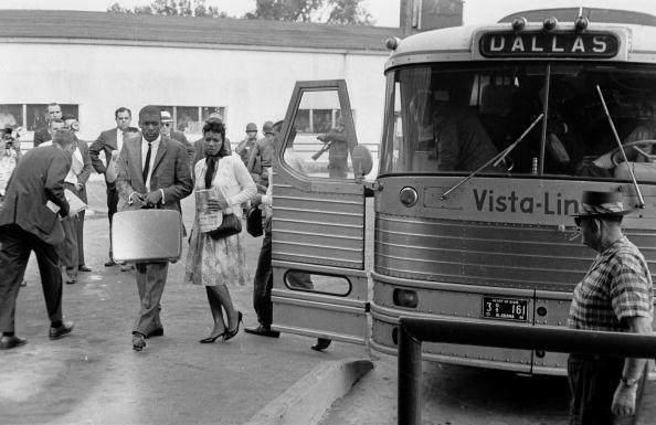 1960-1969「Freedom Bus」:写真・画像(4)[壁紙.com]