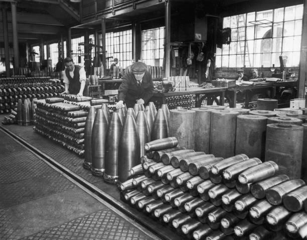 Munitions Factory:ニュース(壁紙.com)