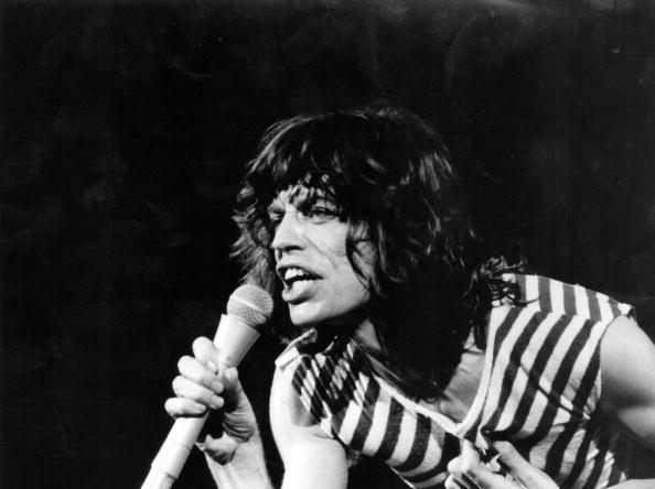 歌う「Mick Jagger」:写真・画像(5)[壁紙.com]