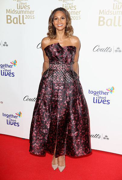 Togetherness「Together For Short Lives Midsummer Ball - Arrivals」:写真・画像(12)[壁紙.com]