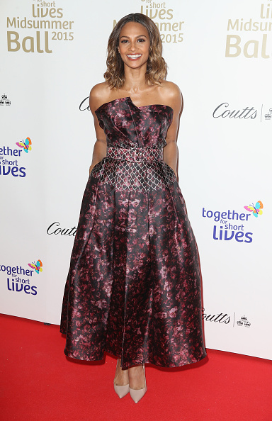 Togetherness「Together For Short Lives Midsummer Ball - Arrivals」:写真・画像(11)[壁紙.com]