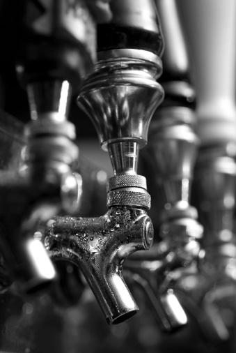 Beer Tap「Draught Beer Tap」:スマホ壁紙(13)