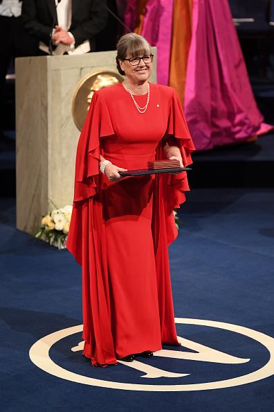 Gratitude「The Nobel Prize Award Ceremony 2018」:写真・画像(4)[壁紙.com]