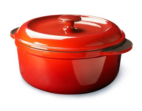 赤「レッドのキャセロール料理」:スマホ壁紙(18)
