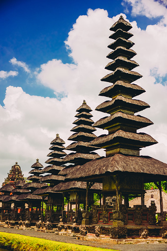 Temple「タマンアユン インドネシア ・ バリ島のロイヤル ファミリー テンプル」:スマホ壁紙(11)