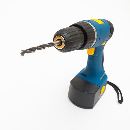 Rechargeable Battery「Cordless hand drill」:スマホ壁紙(12)