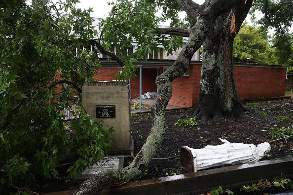 Auckland「Severe Weather Front Strikes Auckland」:写真・画像(18)[壁紙.com]