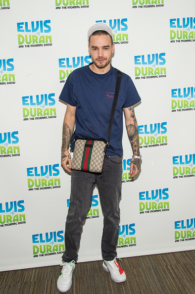 "Purse「Liam Payne and Rita Ora Visit ""The Elvis Duran Z100 Morning Show""」:写真・画像(19)[壁紙.com]"