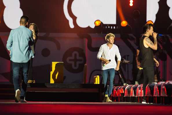 Hayward Field「One Direction Performs At CenturyLink Field」:写真・画像(9)[壁紙.com]