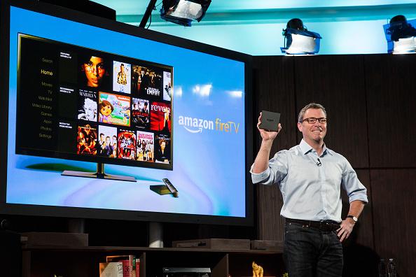 Andrew Burton「Amazon Announces Set Top Video Device」:写真・画像(18)[壁紙.com]