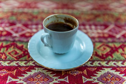 Turkish Culture「Turkish Coffee in cup」:スマホ壁紙(13)