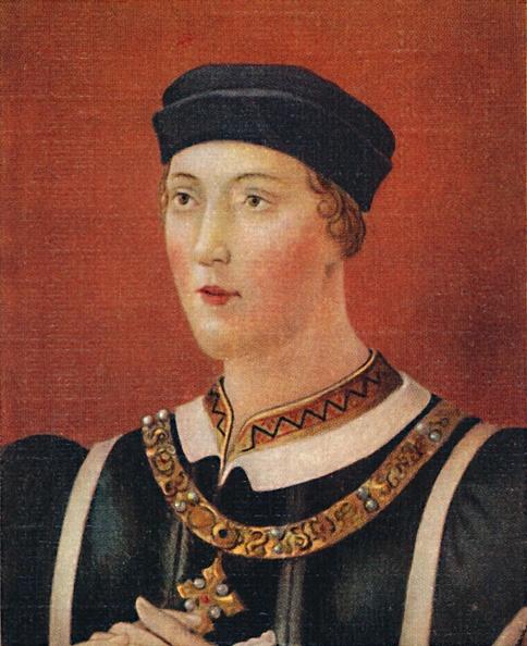 Portrait「Henry Vi」:写真・画像(19)[壁紙.com]