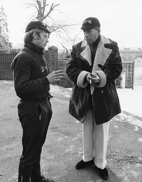 Mike Lawn「Hugh Edwards And Ashton Calvert」:写真・画像(18)[壁紙.com]