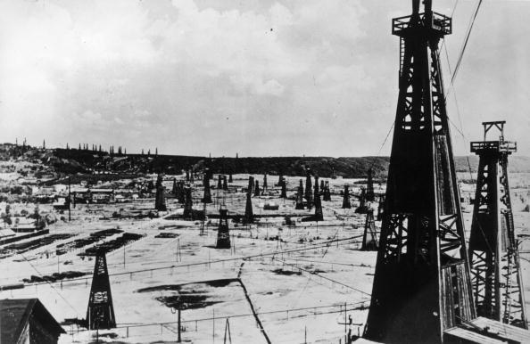 Support「Romanian Oil Wells」:写真・画像(8)[壁紙.com]