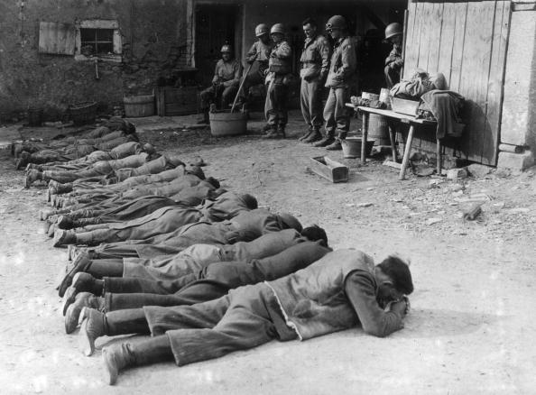 Prisoner「German POWs」:写真・画像(14)[壁紙.com]