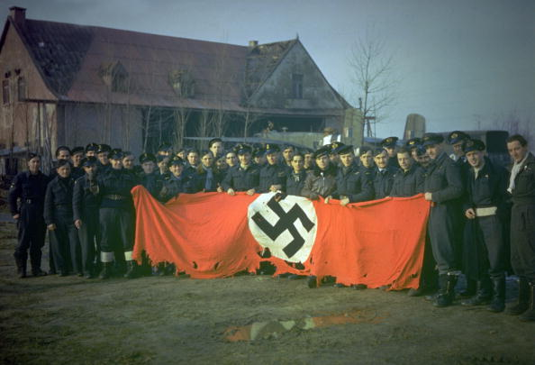 Netherlands「Swastika」:写真・画像(0)[壁紙.com]