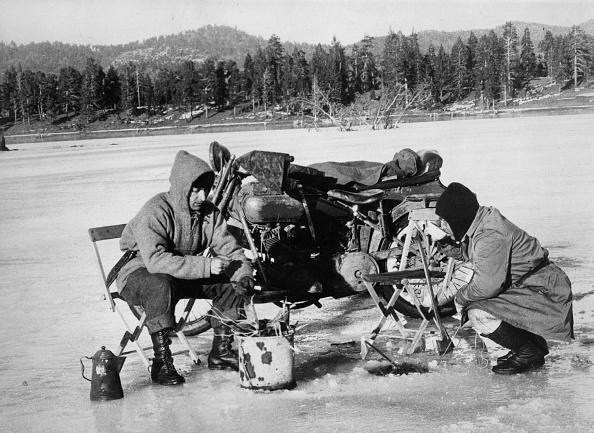 Recreational Pursuit「Winter Sport」:写真・画像(1)[壁紙.com]
