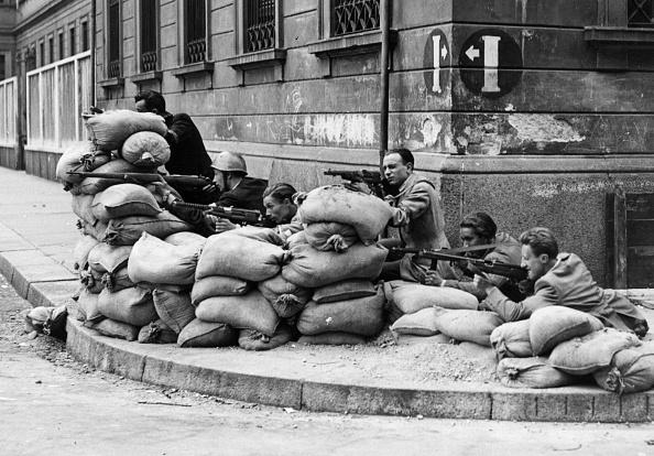 Italy「Italian Partisans」:写真・画像(19)[壁紙.com]