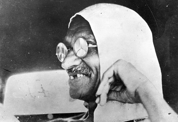 Keystone「Mahatma Gandhi」:写真・画像(9)[壁紙.com]