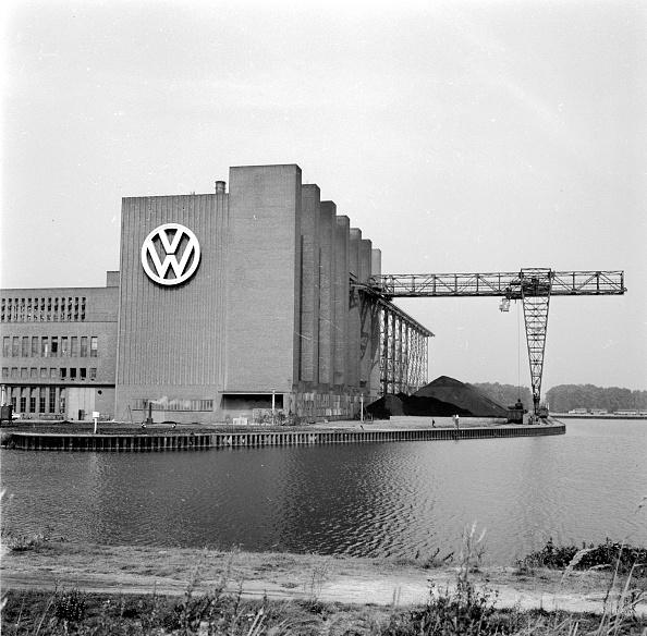 Wolfsburg - Lower Saxony「Volkswagen Works」:写真・画像(2)[壁紙.com]