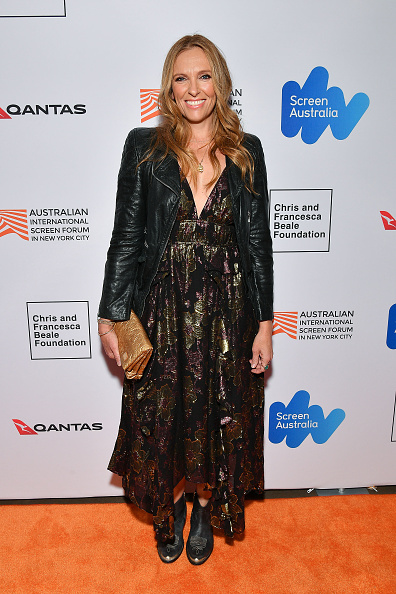 リンカーンセンター ウォルターリードシアター「'Muriel's Wedding' 25th Anniversary Screening - 2019 Australian International Screen Forum」:写真・画像(6)[壁紙.com]