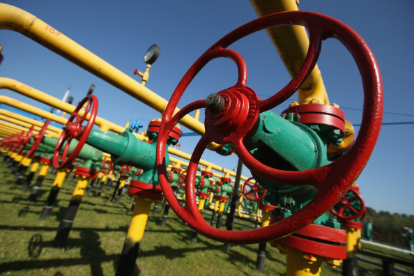 Natural Gas「Europe Fears Cuts In Natural Gas From Russia」:写真・画像(4)[壁紙.com]