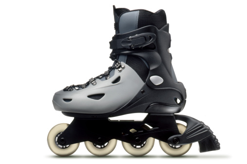 Skate - Sports Footwear「Sport: Inline Skate」:スマホ壁紙(0)