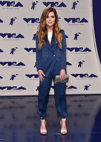 MTVビデオ・ミュージック・アワード「2017 MTV Video Music Awards - Arrivals」:写真・画像(8)[壁紙.com]