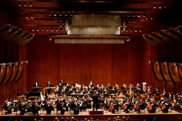 Classical Concert「Stefan Sanderling」:写真・画像(7)[壁紙.com]