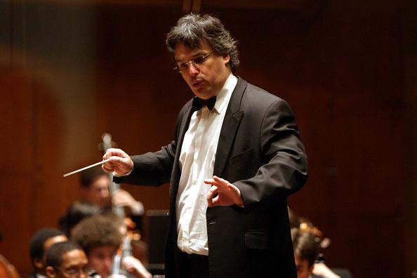 Musical Conductor「Stefan Sanderling」:写真・画像(9)[壁紙.com]