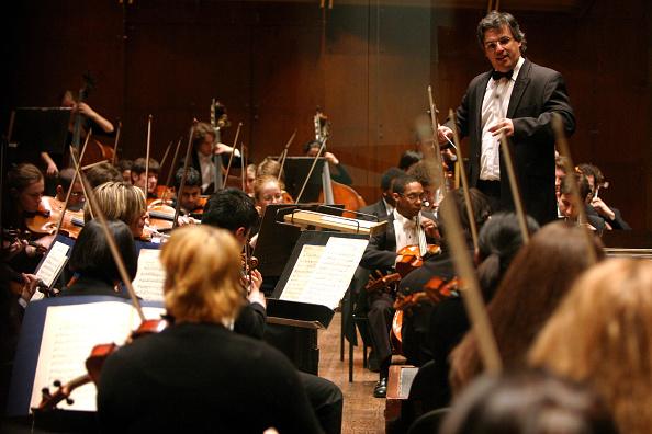 Classical Concert「Stefan Sanderling」:写真・画像(14)[壁紙.com]