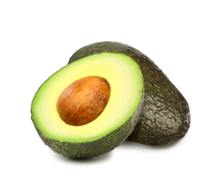 Avocado「Avocados with pit」:スマホ壁紙(7)