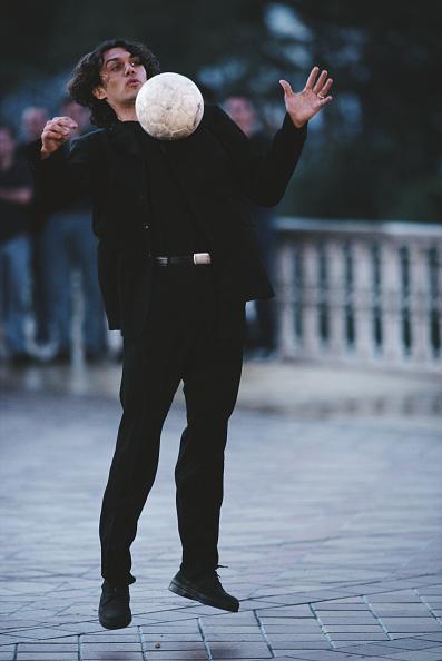 1999「Paolo Maldini」:写真・画像(17)[壁紙.com]