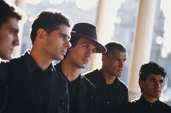 1999「Paolo Maldini」:写真・画像(19)[壁紙.com]