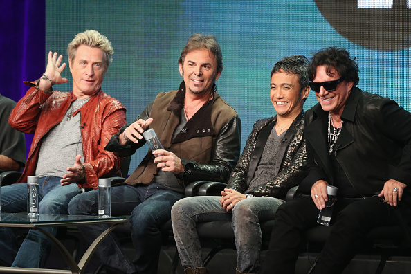 Ross Valory「2013 Summer TCA Tour - Day 13」:写真・画像(4)[壁紙.com]