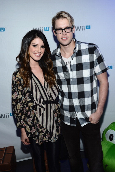 Chord「Nintendo Hosts Wii U Experience In Los Angeles」:写真・画像(3)[壁紙.com]