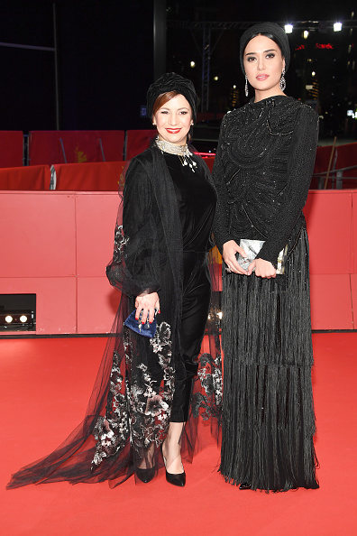 ベルリン国際映画祭「'Pig' Premiere - 68th Berlinale International Film Festival」:写真・画像(6)[壁紙.com]