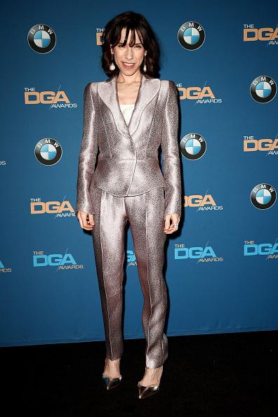 Purple Pants「70th Annual Directors Guild Of America Awards - Press Room」:写真・画像(13)[壁紙.com]