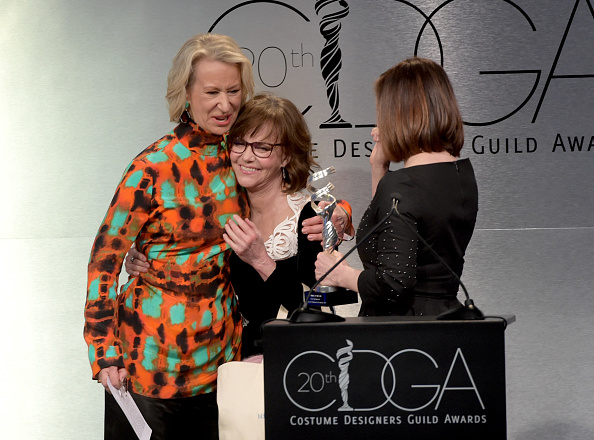 American producer Guild Awards「20th CDGA (Costume Designers Guild Awards) - Show and Audience」:写真・画像(13)[壁紙.com]
