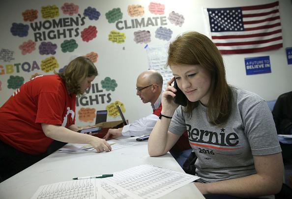 Volunteer「Iowa: The First Battleground For The 2016 Presidential Nomination」:写真・画像(4)[壁紙.com]